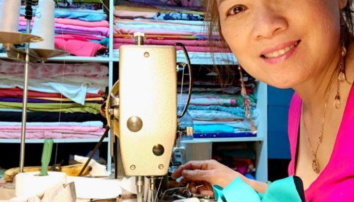 Autrefois Saigon atelier