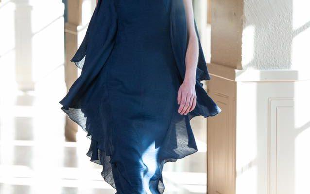 Muse robe de soirée 2020