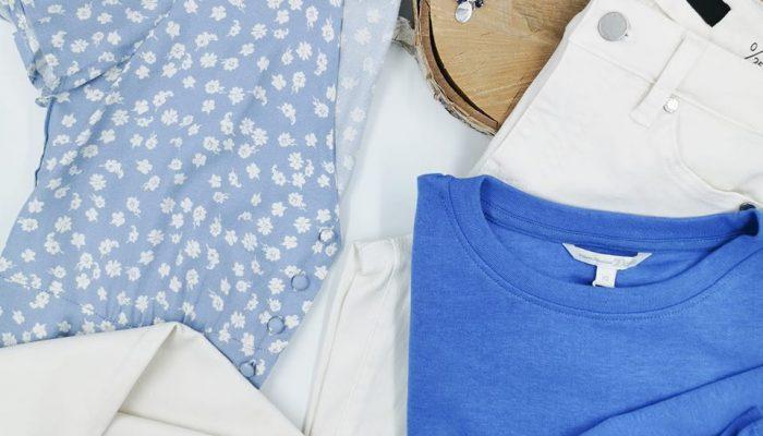 boutique Murmure la vie en bleue 2020