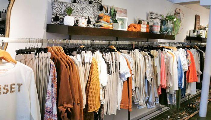 boutique Murmure rayon