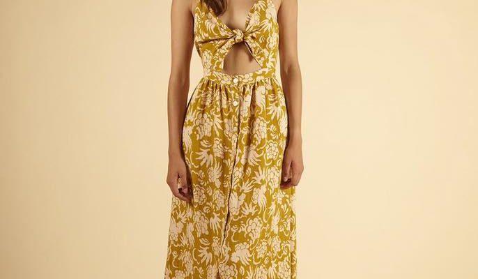 boutique urbain robe 2020